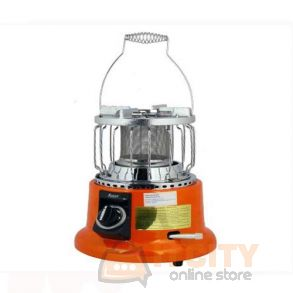 Sumo 2 in 1 Gas Heater & Cooker SM-3000G