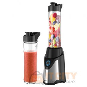 Sonashi Portable Sports Blender/Smoothie Maker 300w SB-184