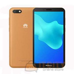 Huawei Y5 Lite 16GB 5.45 Inch Phone - Brown