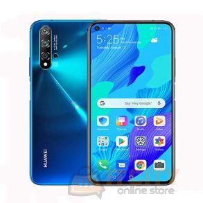 Huawei Nova 5T 128GB 6.26inch Phone - Blue