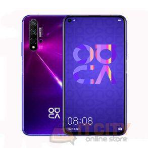 Huawei Nova 5T 128GB 6.26inch Phone - Purple