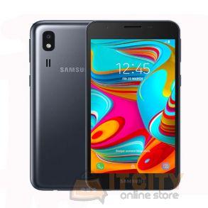 samsung galaxy A2 Core 16GB 5Inch Phone - Black
