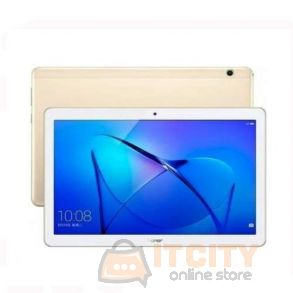 Huawei MediaPad T3 10 16GB 4G LTE Tablet - Gold