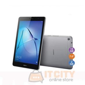 Huawei MediaPad T3 16GB/2GB 7-Inch 3G Tablet - Grey
