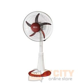 Sayona Rechargeable Stand Fan 16 SRF-6112-16