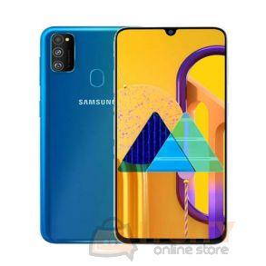 Samsung Galaxy M30s 64GB 6.4 Inch Phone - Blue