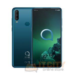 Alcatel 3X 2019 64GB 6.52 inch Phone - Green