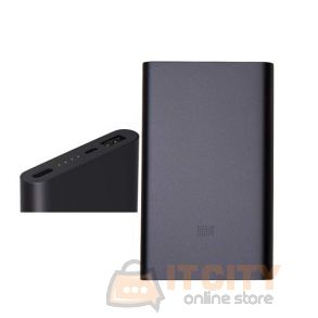 Redmi Powerbank 10000 mAh PLM02ZM - Black