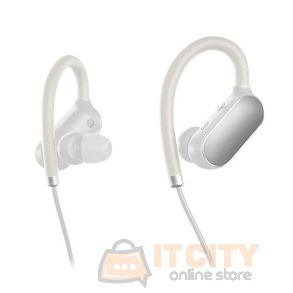 Xiaomi Mi Music Sports Bluetooth Earphones – White