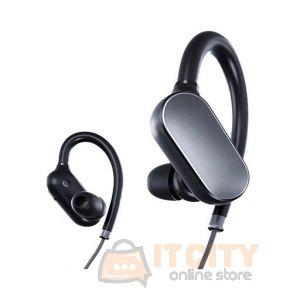Xiaomi Mi Music Sports Bluetooth Earphones – Black