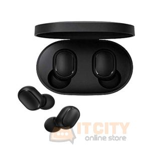 Xiaomi Mi true wireless Earbuds Basic(TWSEL04LS) - Black