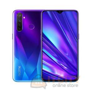 Realme 5Pro 128GB /8GB 6.3 inch Phone - Sparkling Blue