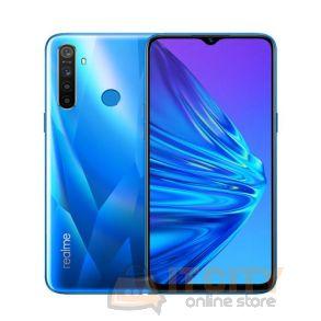 Realme 5 64GB /3GB 6.5 inch Phone - Crystal Blue