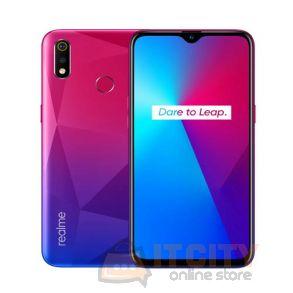 Realme 3i 32GB/3GB 6.2 inch Phone - Diamond Red