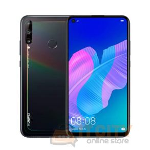 Huawei Y7P 64GB 6.39Inch Phone - Black