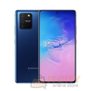 Samsung Galaxy S10 Lite 128GB 6.7Inch Phone - Blue
