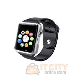 A1 Smartwatch - Black