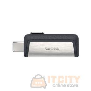 SanDisk Dual Drive Type-C USB 3.0 -128GB