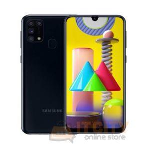 Samsung Galaxy M31 128GB 6.4 inch Phone - Black