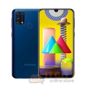 Samsung Galaxy M31 128GB 6.4 inch Phone - Blue