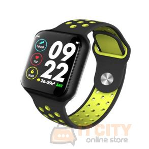 F8 Sport Smart Watch  Fitness Bracelet Activity Traker