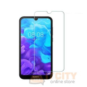 Tempered Glass Screen Protector For Huawei  y5 2019
