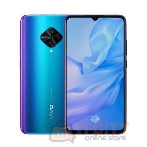 Vivo S1Pro 128GB / 8GB 6.38 inch Phone - Jazzy Blue
