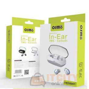 Osmo Wireless In-Ear Tws Earbuds OM-308AP