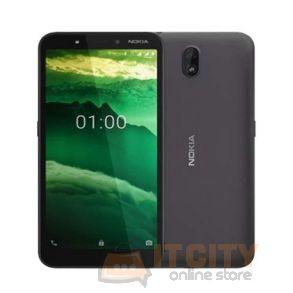 Nokia C1 16GB 5.45 Inch Phone - Black