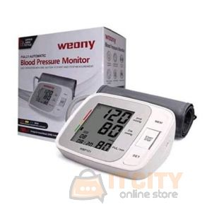 Wenoy Blood Pressure Moniter