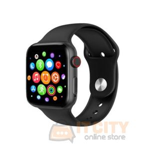 T500 Smart Watch 44MM For Apple IOS Android Phone