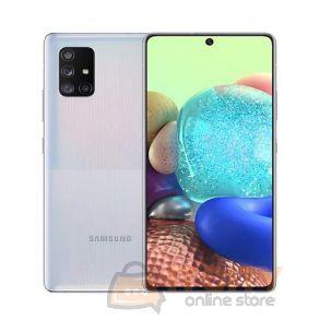 Samsung Galaxy A71 5G 128GB 6.7Inch Phone - White