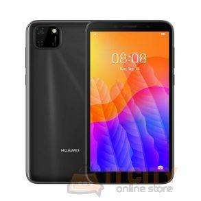 Huawei Y5p 32GB 5.45Inch Phone - Midnight Black