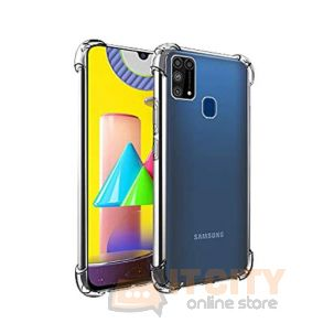 Mobile Back case For Samsung M31