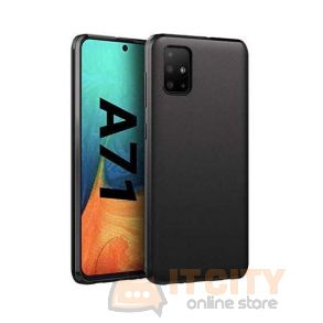 Mobile Back case For Samsung A71