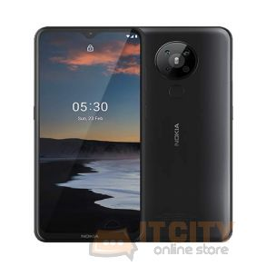 Nokia 5.3 64GB 6.55 Inch Phone - Charcoal