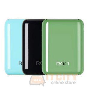 Rofi Mini Portable 10000mAh Power Bank