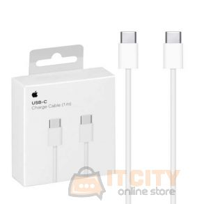 Apple 1 Meter USB-C Charge Cable (MUF72ZM/A) - White