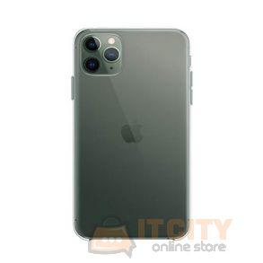 Apple iPhone 11 Pro Clear Case - MWYK2