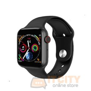 W5 Smart Watch Fitness Bracelet
