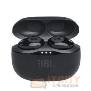 JBL TUNE 120TWS Wireless In-ear Headphones - Black