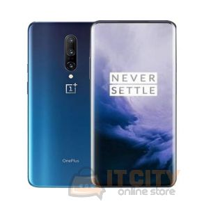 Oneplus 7 Pro 12GB RAM 256GB 6.67 Inch Phone - Blue