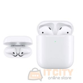 Apple Airpods 2 wireless charging - MRXJ2