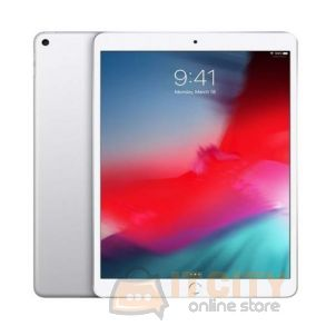 Apple iPad Air 2019 10.5-inch 64GB Wi-Fi Tablet - Silver