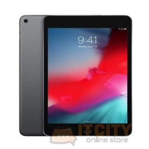 Apple iPad Mini 5 7.9-inch 256GB Wi-Fi Tablet - Space Grey