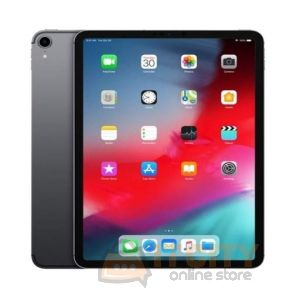 Apple iPad Pro 2018 11-inch 256GB 4G LTE Tablet - Grey