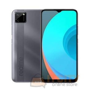 Realme C11 32GB 6.5 Inch Phone - Rich Grey