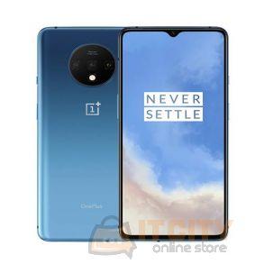 OnePlus 7T 128GB/8GB 6.55 Inch Phone - Glacier Blue