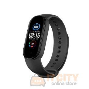 Xiaomi Mi Smart Band 5 - Black