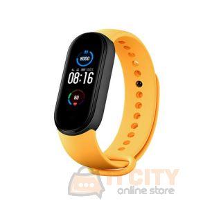 Xiaomi Mi Smart Band 5 - Yellow